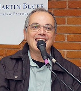 Gilson Santos